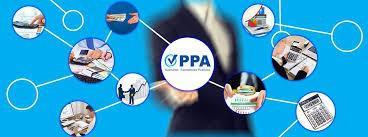 Auditoria de PPA
