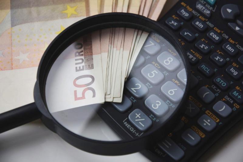 Empresas de auditoria financeira