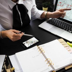 Auditoria financeira